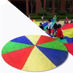 1 Pc 2m Child Kids Sports Development Outdoor Rainbow Umbrel