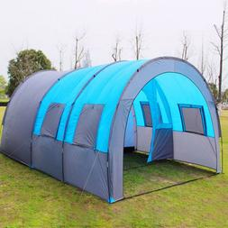 10 Person 480*310*210cm Large <font><b>Camping</b></font> <f