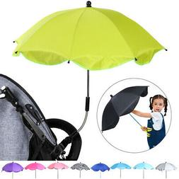 2019 New Umbrella Baby Stroller Pram Stand Parts Holder Adju