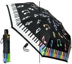 "44"" Arc Color-Changing Piano Keys Music Auto-Auto Mini Umbre"