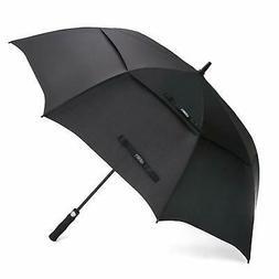 G4Free 54/62/68 Inch Automatic Open Golf Umbrella Extra Larg