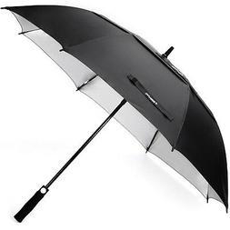 ZEKAR 54/62/68 inch Large Windproof Golf Umbrella, Double Ca