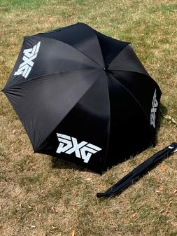 58 inch single canopy umbrella with lightning