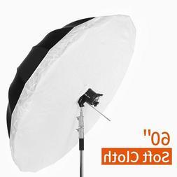 60''150cm Studio Photography Umbrella Soft Diffuser Cover