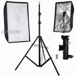 Meking 60×90cm Diffuser Reflective Umbrella Softbox hot sho
