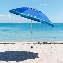 Tommy Bahama 7' Beach Umbrella 2018 Collection - Choose Your