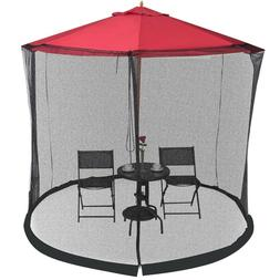 9 10 Foot Umbrella Mosquito Bug Insect Fly Mesh Net Screen N