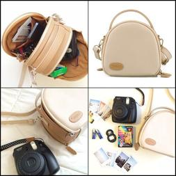 CaiulBasic Instax Mini First Generation Zipper Universal Cam
