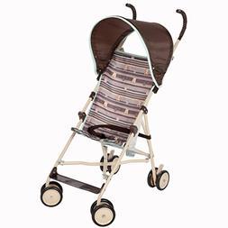 Disney Umbrella Stroller with Canopy, My Hunny Stripes
