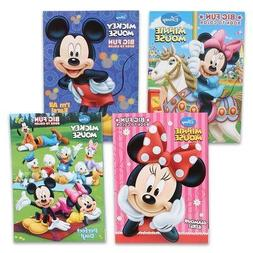 Disney's Mickey Mouse & Minnie Mouse Plus Friends Activity A