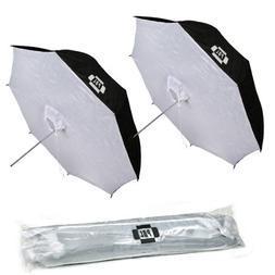 "PBL Photo Studio 42"" Reflective Umbrella Softbox Photo Light"