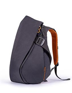 Anti Theft Laptop Backpack, Water Resistant Durable Oxford T