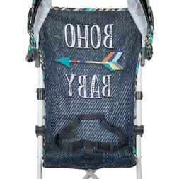 Babideal Attitude Lightweight Umbrella Stroller, BohoBaby