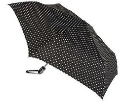 ShedRain Auto Open Close Compact Umbrella