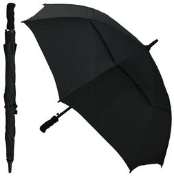 Auto Open Windbuster Sport Umbrella for Rain