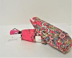 Vera Bradley Automatic Open/Close Full Size Umbrella - SUNBU