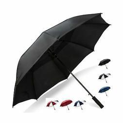 Third Floor Umbrellas 62/68 Inch Automatic Open Golf Umbrell