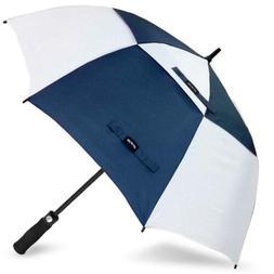 ZOMAKE Automatic Open Golf Umbrella 68 Inch - Large 68 Inch,