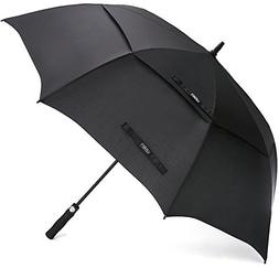 G4Free Ultimate Golf Umbrella Double-Canopy Large Oversize B