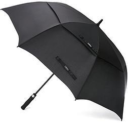 ultimate golf umbrella double canopy