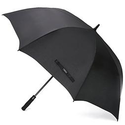 G4Free Automatic Open Golf Umbrella Extra Large 62 Inch Wind