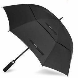 ZOMAKE Automatic Open Golf Umbrella - Umbrella Windproof Umb