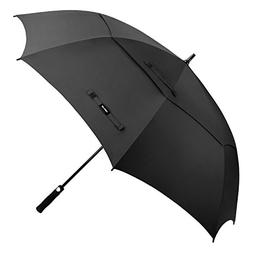 Toplus Automatic Open Stick Umbrella 68 Inch Oversize Double