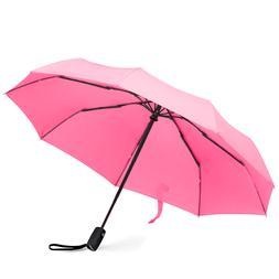 """Repel """"Dupont Teflon"""" Automatic Travel Umbrella"""