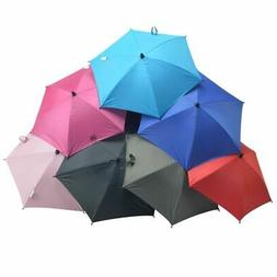 Baby Parasol Umbrella Compatible With Baby Jogger Canopy Pro