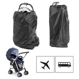 Baby Stroller Covers Baby Car <font><b>Travel</b></font> Bag