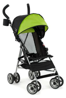 Baby Umbrella Stroller Lightweight Infant Folding Seat Canop