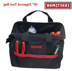 Craftsman 2-PC Tool Bag Set 940558, Black and red