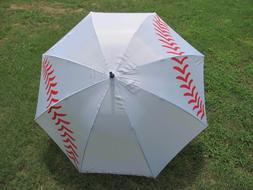 baseball golf umbrella 60 inch covers 2
