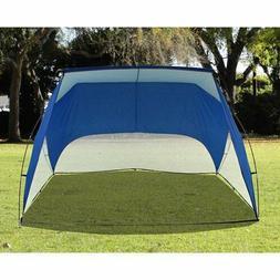 ☂️ Canopy Beach Sun Shade Sports Shelter Vented UV Prote