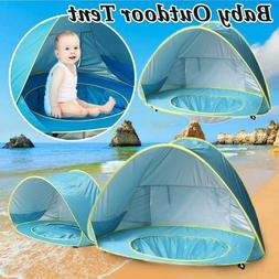 beach tent umbrella baby camping hiking up