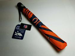 Brand New Chicago Bears Licensed NFL Official Automatic Umbr