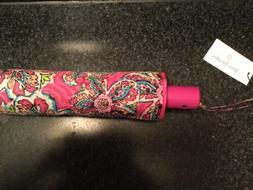 brand new umbrella sunburst floral free shipping