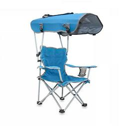 Kelsyus Kid's Canopy Chair - Blue