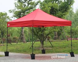 Canopy Tent Weights Sand bags Sandbag Anchors Umbrella Legs