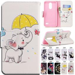 Case Cover Flip Stand Shockproof PU Leather Card Slot Protec