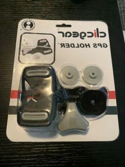 Clicgear GPS/Cell Phone Holder Golf Push Carts