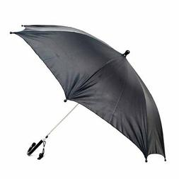 Children's Kid's Solid Color Auto Open Lightweight Umbrella