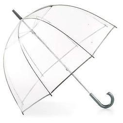 05e27033fb3c Totes Clear Bubble Dome Umbrella Transpa...