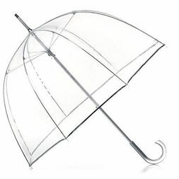 totes Clear Bubble Umbrella, Clear