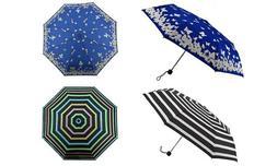 Color Changing Mini Umbrella