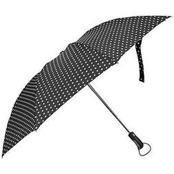 Streebo Works Compact Reverse Folding Inverted Umbrella Polk