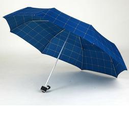 Compact Umbrellas For Men Women Fashion Style Three-folding