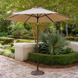 Cambridge Outdoor Concord 9-Ft. Table Umbrella