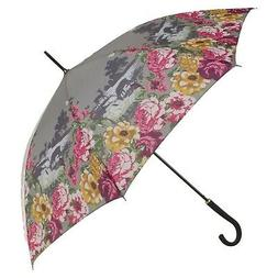 Ulster Weavers Country Garden Floral  Umbrella - Auto Open,