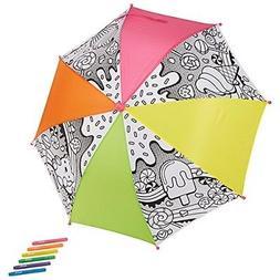 ALEX Toys Craft Super Sweet Umbrella